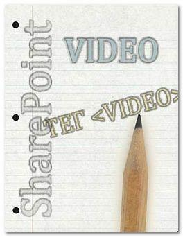 video-sharepoint